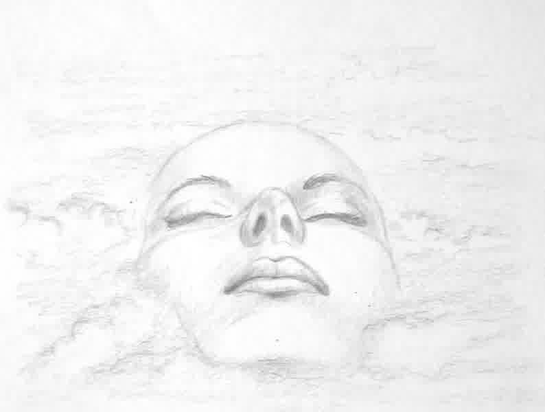 sketsa gaib mengulas tentang mimpi