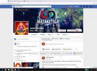 melihat siapa yang melihat facebook kita