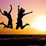 lompatan spiritual