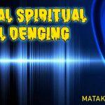 arti spiritual telinga berdenging