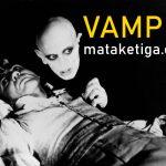 vampir dimensi gaib
